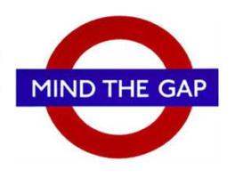 advice gap