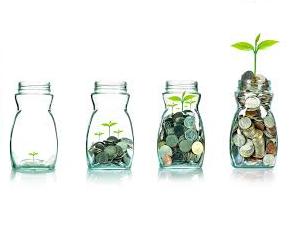 micro-investing app