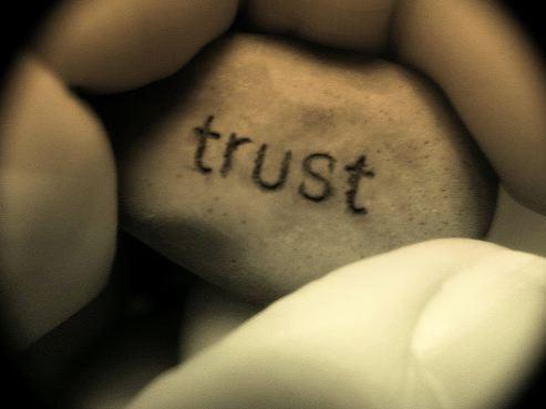 trust robo-advice