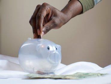 cash isa saving